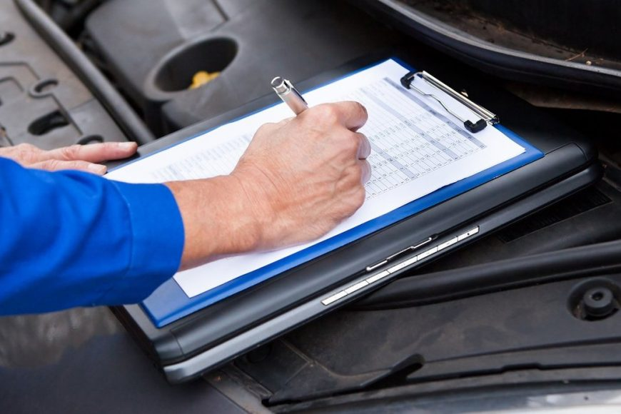 A guide to the 40 year old MOT exemption